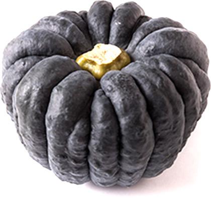 黒皮かぼちゃの写真