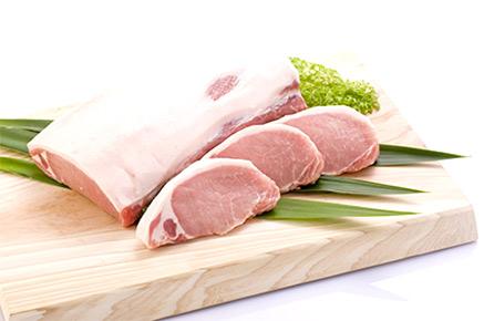 宮崎ブランドポーク(豚肉)の写真